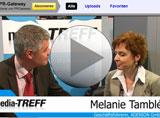 Melanie Tamblé zur Bedeutung von Online-PR