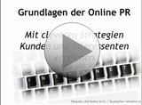 Grundlagen der Online-PR